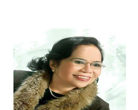 Nhà thơ Vạn Lộc