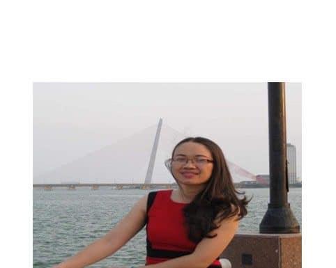 Nhà thơ Nguyễn Hải Lý