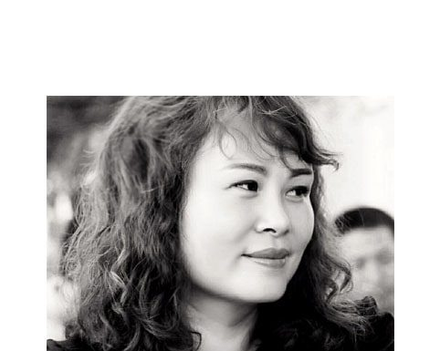 Nhà thơ Thi Nhung