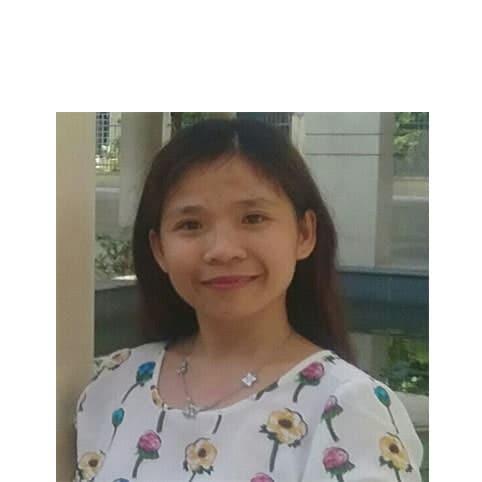 Nhà thơ Ngô Thị Thục Trang