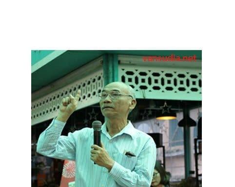 Nhà nghiên cứu Huỳnh Ngọc Trảng