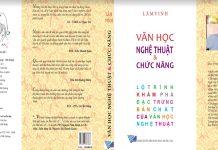 Văn học nghệ thuật và chức năng - Tiến sĩ Lâm Vinh - Tác phẩm mới