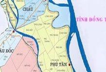 Giới thiệu khái quát huyện Phú Tân