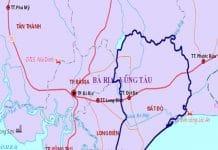 Giới thiệu khái quát huyện Đất Đỏ