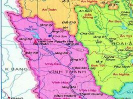 Giới thiệu khái quát huyện Vĩnh Thạnh