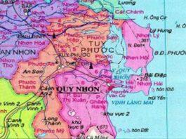 Giới thiệu khái quát thành phố Quy Nhơn