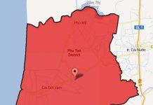 Giới thiệu khái quát huyện Phú Tân - Tỉnh Cà Mau