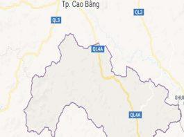 Giới thiệu khái quát huyện Thạch An