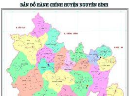 Giới thiệu khái quát huyện Nguyên Bình