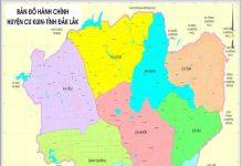 Giới thiệu khái quát huyện Cư Kuin
