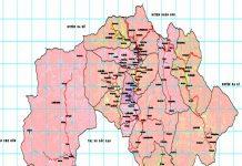 Giới thiệu khái quát huyện Bạch Thông