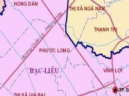 Giới thiệu khái quát huyện Phước Long