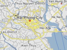Giới thiệu khái quát huyện Thủy Nguyên