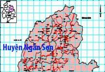 Giới thiệu khái quát huyện Ngân Sơn