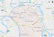 Giới thiệu khái quát quận Lê Chân