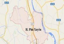 Giới thiệu khái quát huyện Phú Xuyên