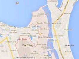 Giới thiệu khái quát quận Hải Châu