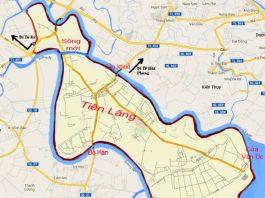 Giới thiệu khái quát huyện Tiên Lãng
