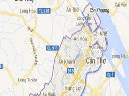 Giới thiệu khái quát quận Ninh Kiều