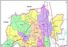 huyện Sơn Tịnh - Tỉnh Quảng Ngãi