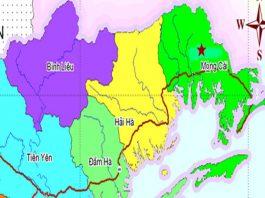 Giới thiệu khái quát huyện Đầm Hà - Tỉnh Quảng Ninh