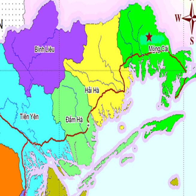 Giới thiệu khái quát huyện Hải Hà