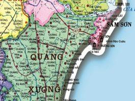 huyện Quảng Xương - Tỉnh Thanh Hóa
