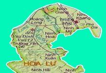 Giới thiệu khái quát huyện Hoa Lư