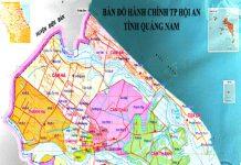 thành phố Hội An - Tỉnh Quảng Nam