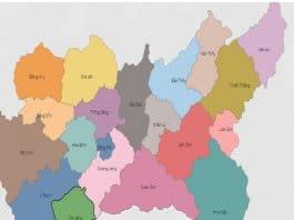 Giới thiệu khái quát huyện Chi Lăng