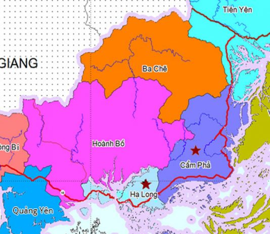 Giới thiệu khái quát huyện Hoành Bồ