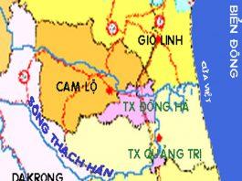 Giới thiệu khái quát thị xã Quảng Trị