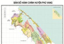 huyện Phú Lộc - Tỉnh Thừa Thiên Huế