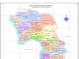 huyện Sông Lô - Tỉnh Vĩnh Phúc