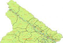 huyện Văn Yên - Tỉnh Yên Bái