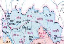 huyện Văn Lâm - Tỉnh Hưng Yên