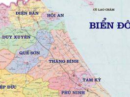 huyện Thăng Bình - Tỉnh Quảng Nam