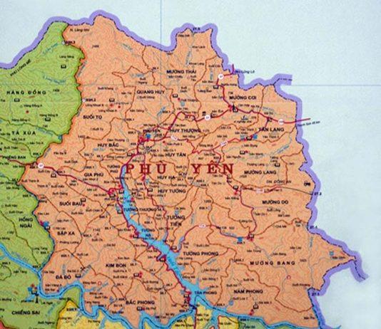 huyện Phù Yên