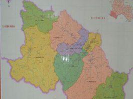 Giới thiệu khái quát huyện Sốp Cộp
