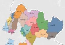 Giới thiệu khái quát huyện Cao Lộc - Tỉnh Lạng Sơn - vansudia.net