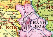 thành phố Thanh Hoá - Tỉnh Thanh Hóa