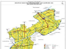 Giới thiệu khái quát huyện Trực Ninh