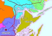 Giới thiệu khái quát huyện Vân Đồn