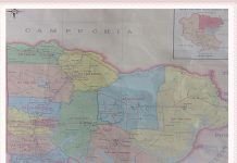 huyện Tân Châu - Tỉnh Tây Ninh