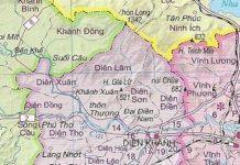 huyện Diên Khánh - Tỉnh Khánh Hòa