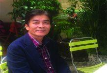 Cây dừng thiêng - Nhà văn Đỗ Xuân Đồng