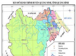 huyện Quảng Ninh - Tỉnh Quảng Bình