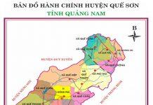 huyện Quế Sơn - Tỉnh Quảng Nam