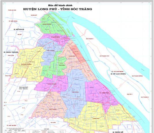 Giới thiệu khái quát huyện Long Phú - Tỉnh Sóc Trăng