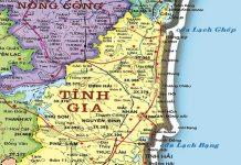 huyện Tĩnh Gia - Tỉnh Thanh Hóa
